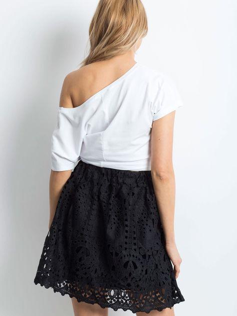 Czarna spódnica Princess                              zdj.                              2