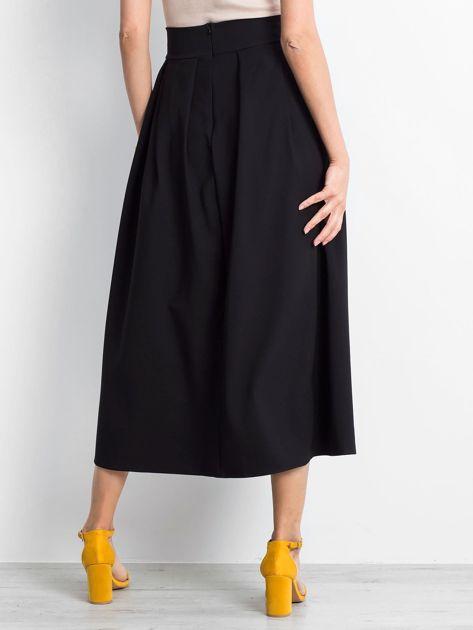 Czarna spódnica Quirky                              zdj.                              2