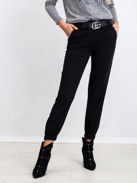 Czarne spodnie Impulsive                              zdj.                              1