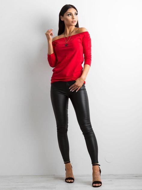 Czerwona bluzka Live                              zdj.                              4