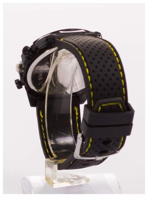DLA NIEGO... Sportowy zegarek męski GT GRAND TOURING                                  zdj.                                  4
