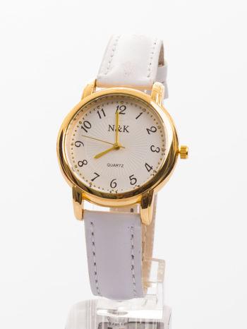 Damski zegarek. Nic dodać, nic ująć...                                  zdj.                                  1