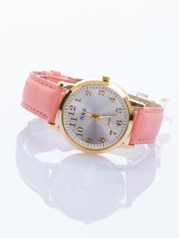 Damski zegarek - z tych, jaki przynajmniej jeden powinno się w szufladce mieć. Na każdą okazję i do wszystkiego!                                  zdj.                                  2