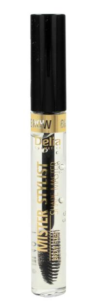 """Delia Cosmetics Shape Master Żel-fixer utrwalający do brwi Mister Stylist 11ml"""""""