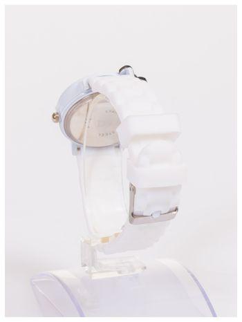 Dziecięcy zegarek z bajkowym motywem na wygodnym silikonowym pasku                                  zdj.                                  3