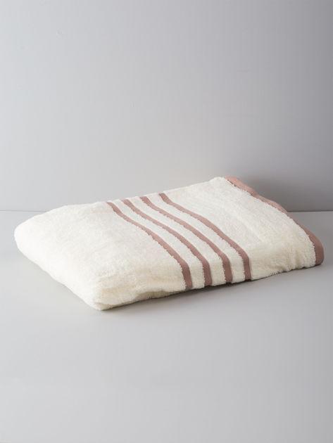 Ecru ręcznik                              zdj.                              2