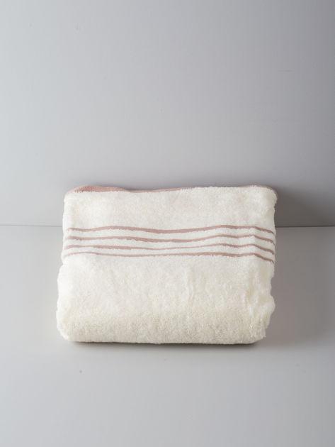 Ecru ręcznik                              zdj.                              3