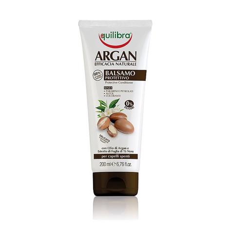 """Equilibra Naturale Odżywka arganowa do włosów  200ml"""""""