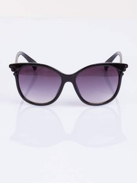 FAJNE KOCIE OCZY okulary przeciwsłoneczne                                  zdj.                                  2