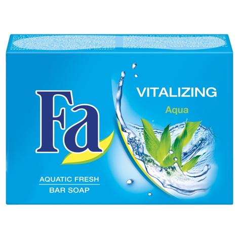 """Fa Vitalizing Aqua Mydło w kostce 90g"""""""