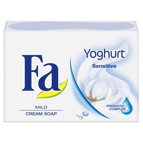 "Fa Yoghurt Sensitive Mydło w kostce 90g"""