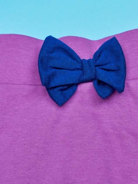 Fioletowa spódnica dla dziewczynki LITTLEST PET SHOP                                  zdj.                                  3