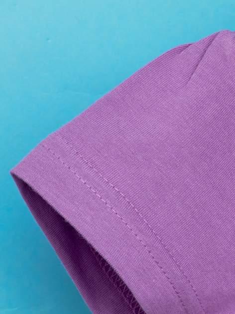 Fioletowy t-shirt dla dziewczynki MY LITTLE PONY                                  zdj.                                  6