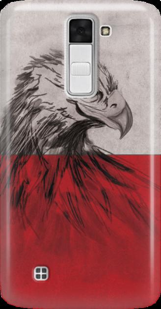 Funny Case ETUI LG K8 EAGLE