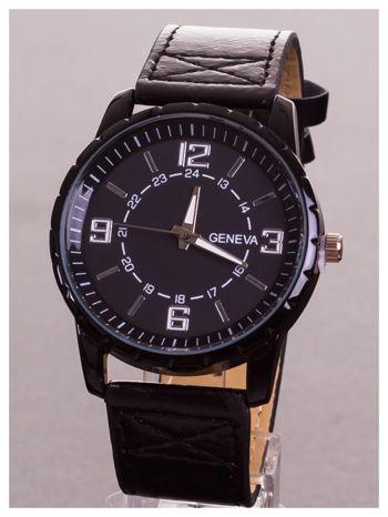 GENEVA Męski zegarek. Świetna prezencja i elegancja gwaratowane!