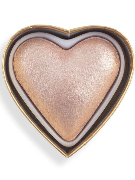 I Heart Makeup Blushing Hearts Rozświetlacz do twarzy Goddess of Faith 10g