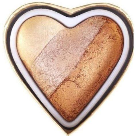 I ♥ Revolution Blushing Hearts Hot Summer of Love Bronzer 10 g