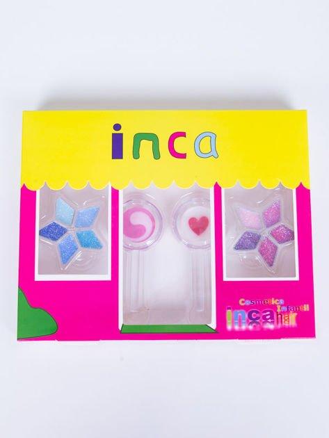 INCA Zestaw kosmetyczny                              zdj.                              1