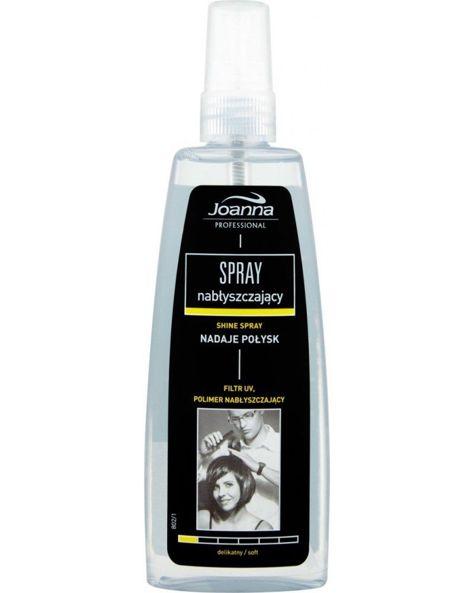 JOANNA PROFESSIONAL Spray nabłyszczający DELIKATNY 150 ml                              zdj.                              1