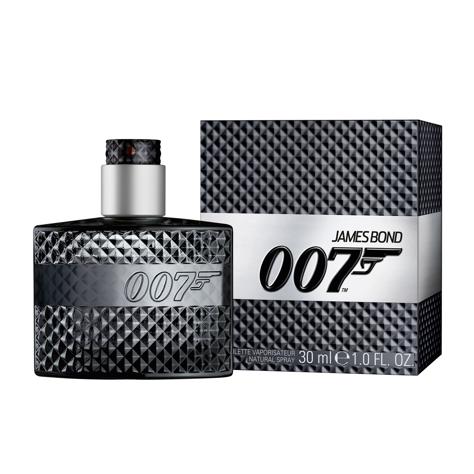 """James Bond 007 for Men Woda toaletowa 30ml"""""""
