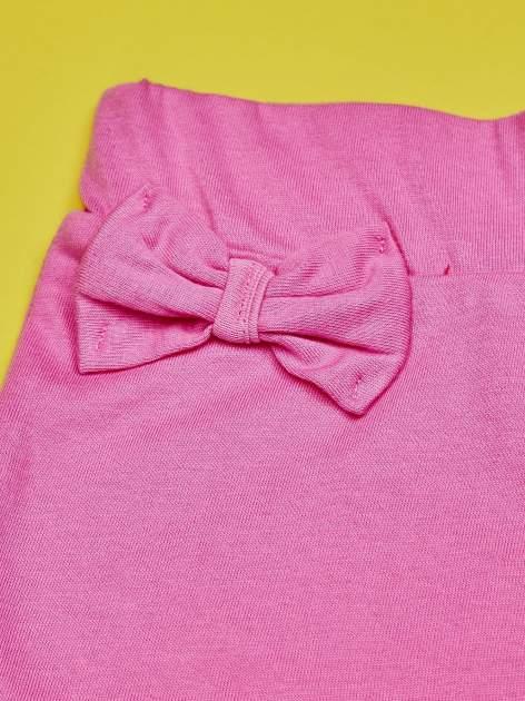 Jasnoróżowa spódnica dla dziewczynki HELLO KITTY                                  zdj.                                  4