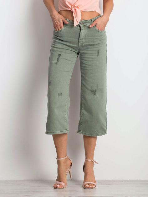 Khaki jeansy Reasons