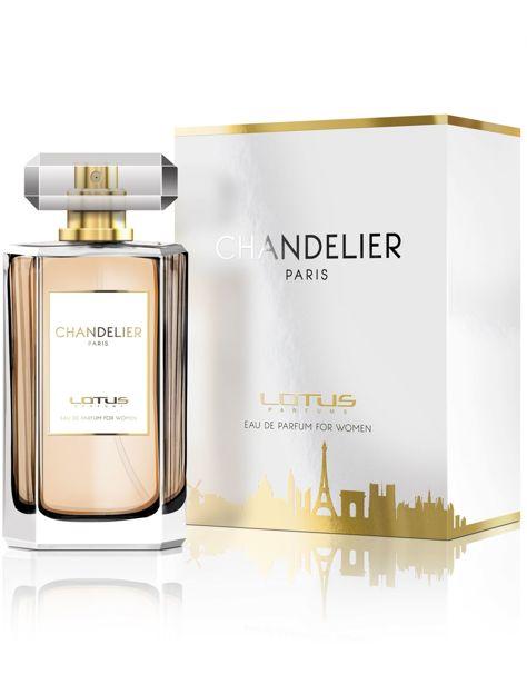 LOTUS 038 Chandelier eau de parfum pour femme woda perfumowana dla kobiet 100 ml