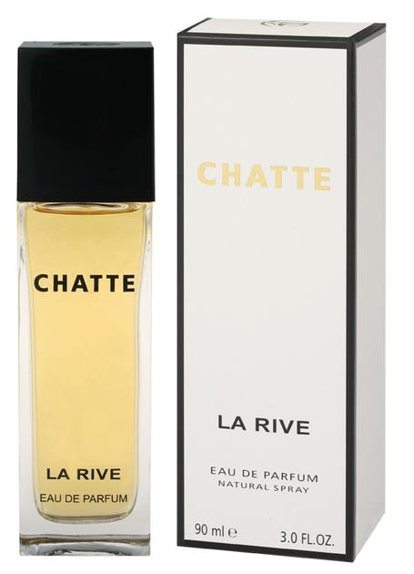 "La Rive for Woman CHATTE Woda perfumowana 90ml"""