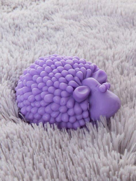 LaQ Mydełko Owca Shirley - fioletowy                                  zdj.                                  2