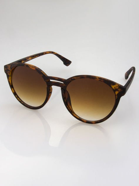 MANNINA Okulary przeciwsłoneczne + miękkie etui gratis                              zdj.                              2