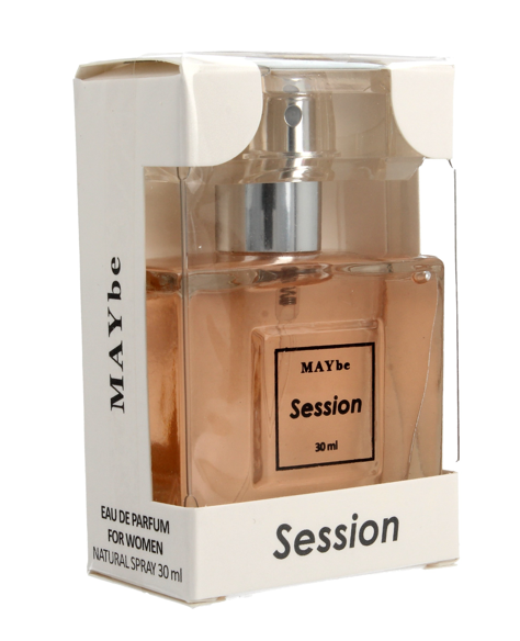 "MAYbe Session for Women Woda perfumowana  30ml"""