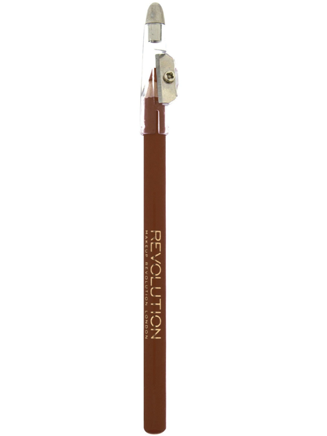 Makeup Revolution Amazing Eyeliner Konturówka do oczu Iconic Brown