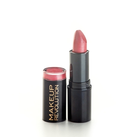 Makeup Revolution Amazing Lipstick Pomadka do ust Dusky  3.8g""