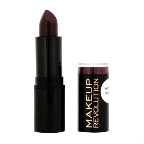 "Makeup Revolution Atomic Lipstick Pomadka do ust Make Me Tonight  1szt"""