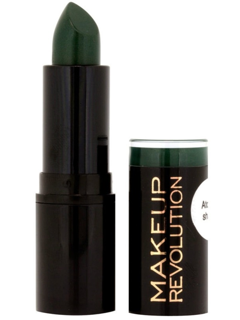 Makeup Revolution Atomic Lipstick Pomadka do ust Serpent
