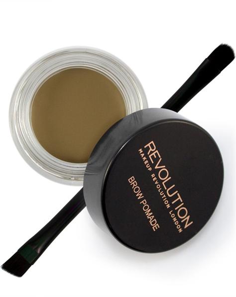 Makeup Revolution Brow Pomade Pomada do brwi Taupe 2,5 g