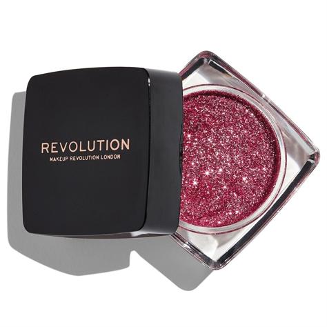 Makeup Revolution Glitter Paste Brokat w żelu Long To Be Desired 4,5 g