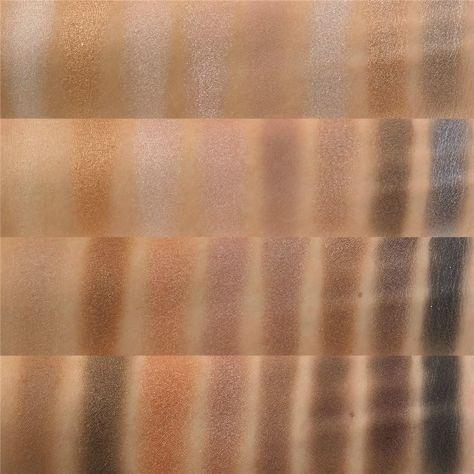 Makeup Revolution Ultra Palette Paleta 32 cieni Beyond Flawless 16g                               zdj.                              4