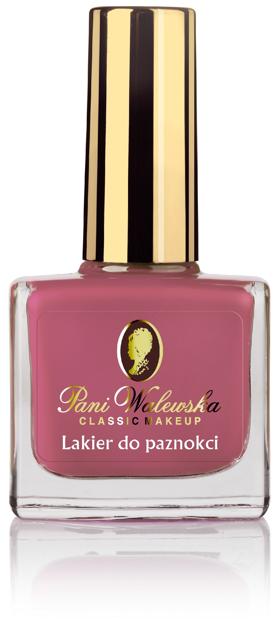 """Miraculum Pani Walewska Classic Makeup Lakier do paznokci nr 09 Kamelia  10ml"""""""