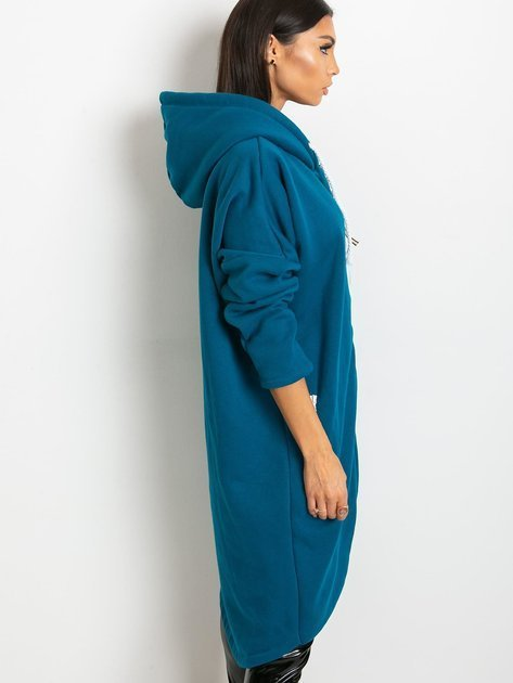 Morska bluza Stunning                              zdj.                              3