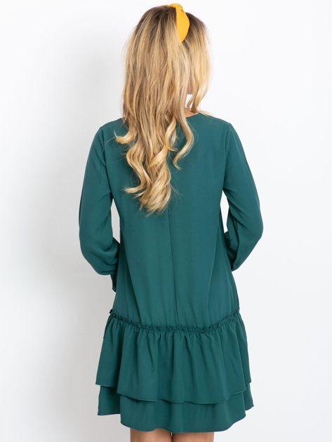 Morska sukienka Gemma                              zdj.                              2