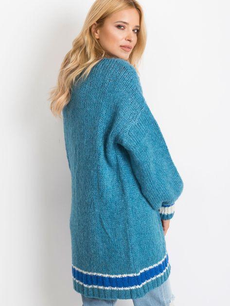 Morski sweter Lavish                              zdj.                              2