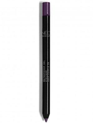 NEO Make Up KREDKA DO POWIEK WODOODPORNA 06 DEEP PURPLE 1,3 g                              zdj.                              3
