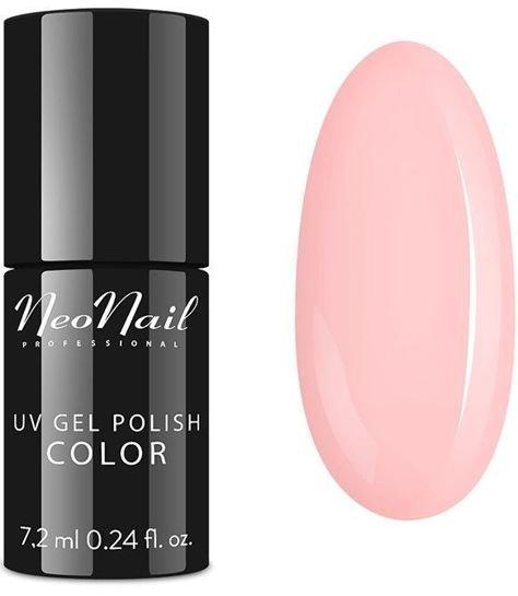 NeoNail Lakier Hybrydowy 4807 - Perfect Rose 7,2 ml                               zdj.                              1