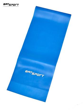 Niebieska guma do ćwiczeń poziom trudny                                  zdj.                                  1