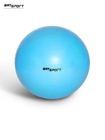 Niebieska średnia piłka do fitnessu                                  zdj.                                  1