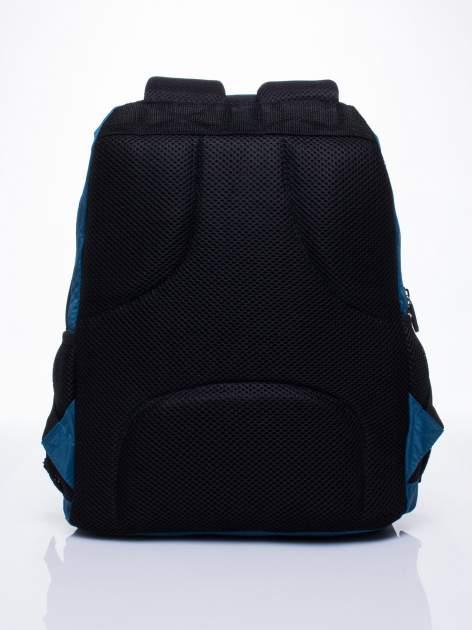 Niebieski plecak szkolny DISNEY Mulan                                  zdj.                                  4