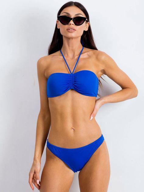 Niebieskie bikini Adrenaline