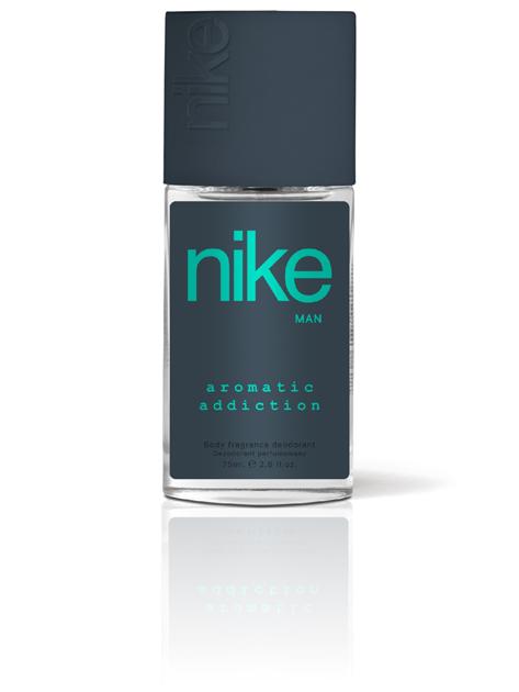 Nike Aromatic Addiction Man Dezodorant perfumowany w atomizerze 75 ml