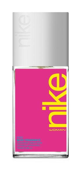 Nike Pink Woman Dezodorant perfumowany w atomizerze 75 ml